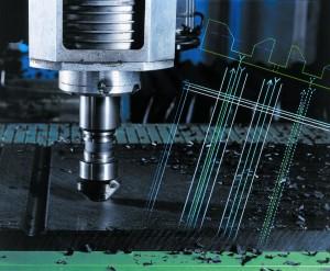 Wir fräsen und drehen auf CNC-Maschinen nach Ihren Anforderungen.